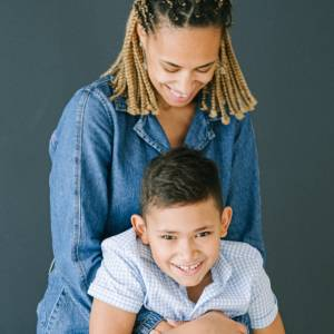 Child Parent Therapy with Emily Burns Child Therapist